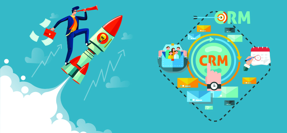 How CRM Can Boost Long Term Sales?