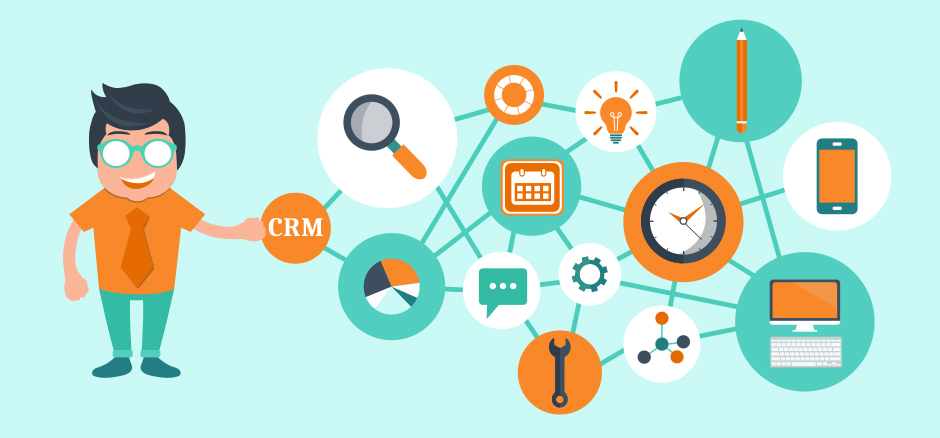How CRM can empower Sales with accurate insights