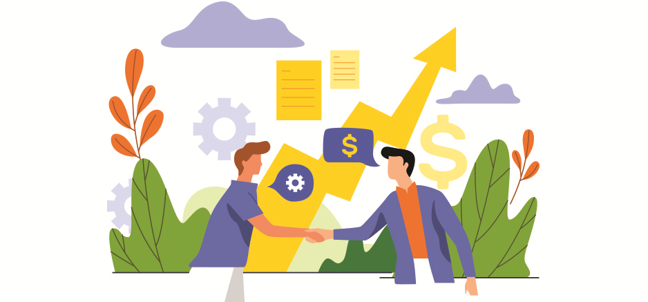 How building a rapport helps achieve sales